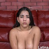 LatinaAbuse Thick Latina Used & Abused HD Video
