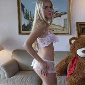 Tammy Molina Sheer White Lingerie TM4B HD Video 230818 mp4