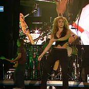 Shakira La Tourtua Live at Rock In Rio 240718 avi