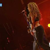 Shakira La Tourtua Live Rock in Rio Video
