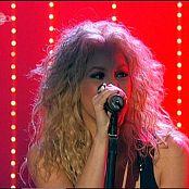 Shakira Objection Wetten dass 200207 SC mpeg2 240718 mpg
