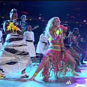 Shakira Waka Waka World Cup Closing Ceremony 11072010 HD720P 240718 ts