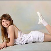 TeenModelingTV Bella White 3562