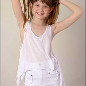 TeenModelingTV Bella White 3575