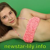 Newstar Lily Set 186 Promo 284
