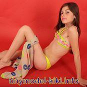 TinyModel Kiki Set 165 Promo 330