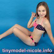 TinyModel Nicole Set 444 Promo 388