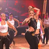 Shakira Hips Dont Lie Live Dancing With The Stars 2009 HD Video