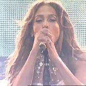 Jennifer Lopez Im Into You Live Capital Summertime Ball 2011 Video