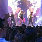Kate Ryan ella elle la at operacion triunfo 15072008 Sexy Latex Corset 020918 avi