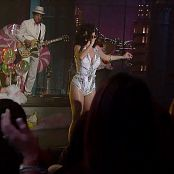 Katy Perry California Gurls Live Letterman HD Video