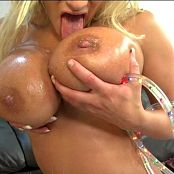 Shyla Stylez Big Wet Tits 5 DVDR Video