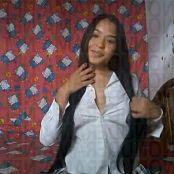 Susana Medina Schoolgirl Striptease Custom Video 100918 mp4