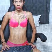 Gema Topless Custom Camshow HD Video 006 140918 mp4