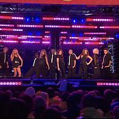 Girls Aloud Something Kinda Oooh Live Children In Need HD Video