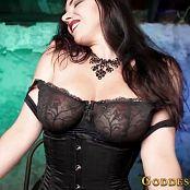 Goddess Alexandra Snow 30 Minute Jerk Assignment HD Video