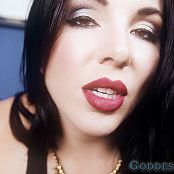 Goddess Alexandra Snow Your New Trigger Trance HD Video