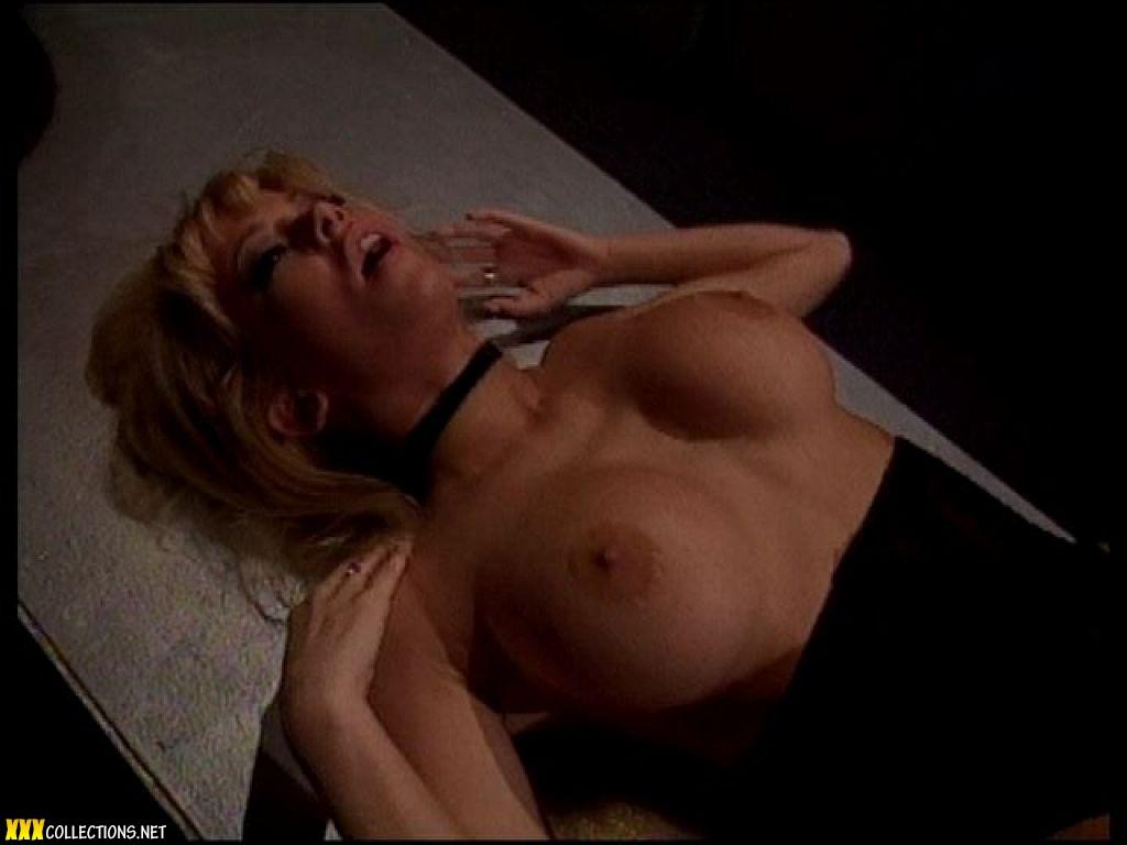 Jenna jameson bondage set