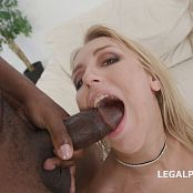 Kira Thorn vs Sofia Star Interracial Double Anal Gangbang GIO761 HD Video