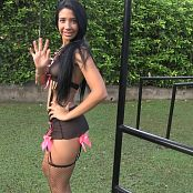 Yeraldin Gonzales Sheer Black TM4B HD Video 008