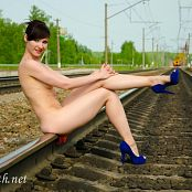 Jeny Smith Rail Track Picture Set