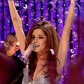 Girls Aloud The Promise Live TOTP Christmas Special 2008 Video