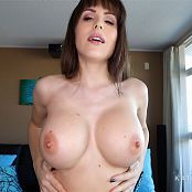 Katie Banks Lotion Titty Cum HD Video
