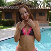 Mellany Mazo Sheer Black Bikini TBS 4K UHD Video 029 300918 mp4
