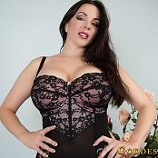Goddess Alexandra Snow Own Your Inferiority HD Video 230918 mp4
