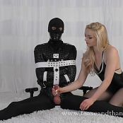 Mistress Mandy Marx Her Or Me HD Video 210918 mp4