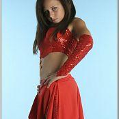 TeenModelingTV Mariah Devil 1042