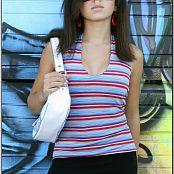 TeenModelingTV Mariah Graffiti 1189