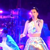 katy perry california gurls sexy silver outfit 020918 avi