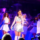 Katy Perry California Gurls Live Sexy Silver Outfit HD Video