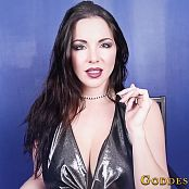 Goddess Alexandra Snow Recyled Human HD Video
