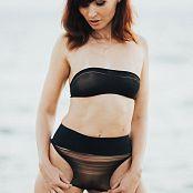 Jeny Smith In Black 389
