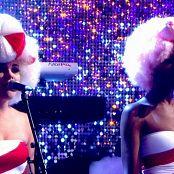 Katy Perry California Gurls BBC HD The Graham Norton Show 28 06 2010 HD 1080i 020918 ts