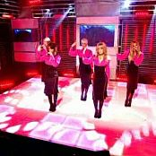 girls aloudsexy no no no live national lottery draws 220807xvid2007jesters 020918 avi