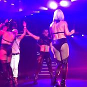Britney Spears Freakshow Clip Dominatrix Outfit Video