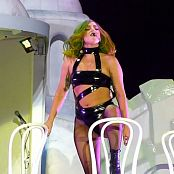 Lady Gaga Latex HD Video 1