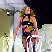Lady Gaga Latex HD Video 1
