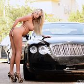 XO Gisele Bently Babe HD Video