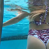 Kalee Carroll Onlyfans Booty In The Pool HD Video 290918 mp4