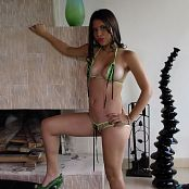 Poli Molina Green Micro Bikini TCG HD Video 006 111018 mp4