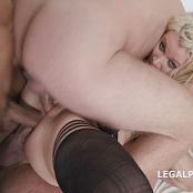 Layla Price gets 4on1 Balls Deep Anal DAP TP Gapes Swallow GIO833 1080p HD Video 131018 mp4