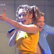 Blumchen Heut ist mein Tag Live at RTL Top Of The Pops 071018 mpg