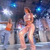 Britney Spears Crazy Live in Hawai 071018 vob