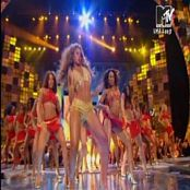 Beyonce Knowles Medley Live MTV VMA 2003 Video