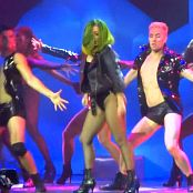 Lady Gaga Latex Video 3 071018 mp4