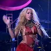 Shakira Suerte Live Musica Si Video